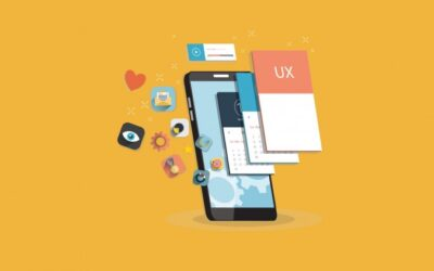 Mobile App Design, UX Design vs. UI Design