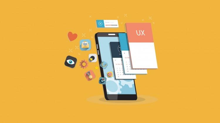 Mobile App Design, UX Design vs. UI Design