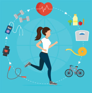 Healthcare and Fitness