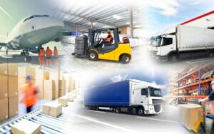 Logistics and Distribution
