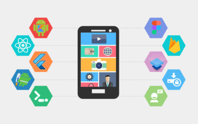Top Technologies Used to Develop Mobile App