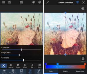 iPhone's Excellent Photo-Editing Suite