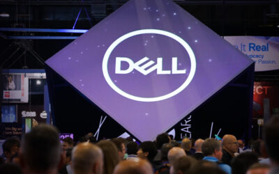 A Vision of the Future from Dell World