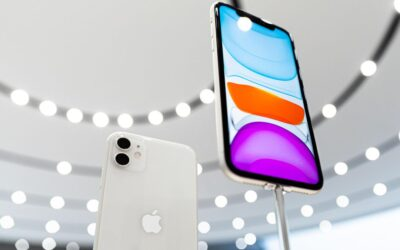 Apple's iPhone 12th Launch Event