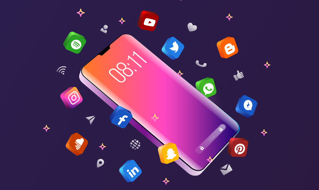 What is Mobile App?
