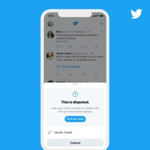 Twitter announces Fleets
