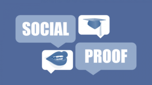 7 Kinds of Social Proof