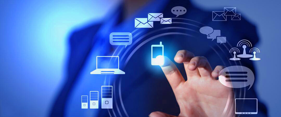 The Importance of Information Technology