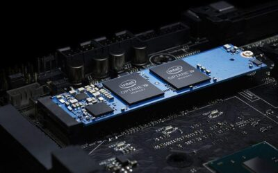 Everything You Need to know About Intel Optane Memory