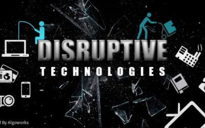 What is Disruptive Technology and Its Examples?